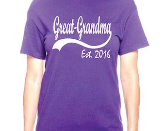 "Shop ""great grandma"" in Clothing"
