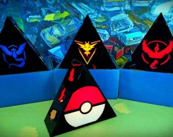 Pokemon Lamp (Pokémon!)