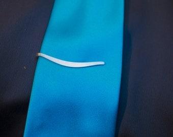 Smile Tie Clip