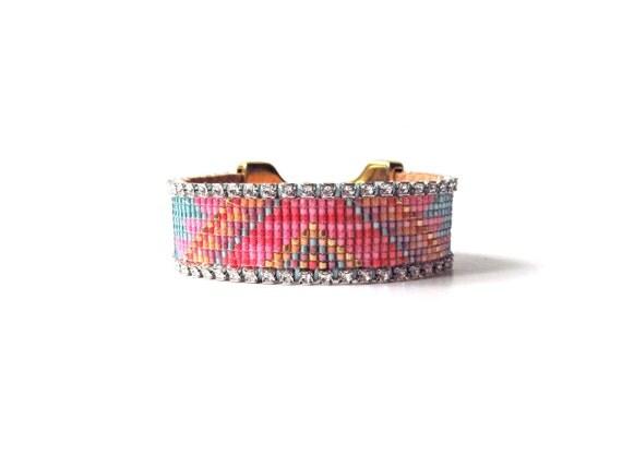 articles similaires beadloom bracelet bracelet de. Black Bedroom Furniture Sets. Home Design Ideas