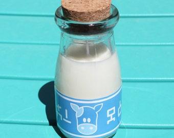 Lon Lon Milk Soy Candle - Vanilla