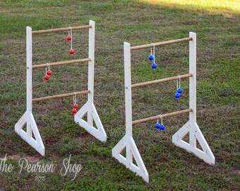 Ladder Ball / Hillbilly Golf Set