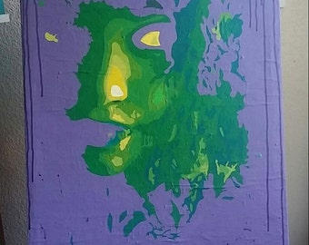 Violetta Green