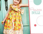 Princess Bella Dress patt...