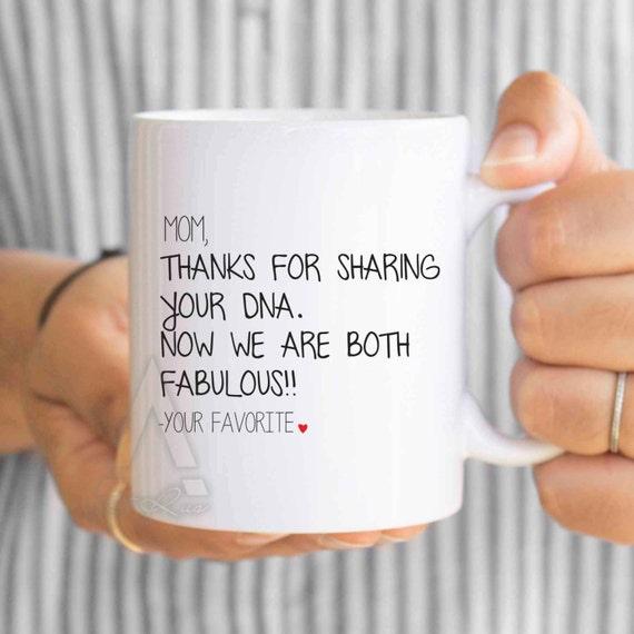 Mother's Day Gift Funny Coffee Mug For Mom Mom