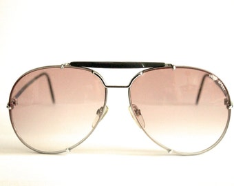 Aviator Vintage Sunglasses - INDO Spain - New Old Stock