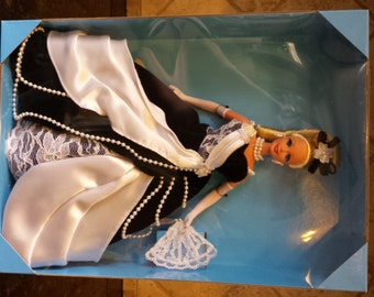 Midnight Waltz Barbie Ballroom Beauties Collection Limited Edition ~ NRFB  15685 ~ 2nd Edition
