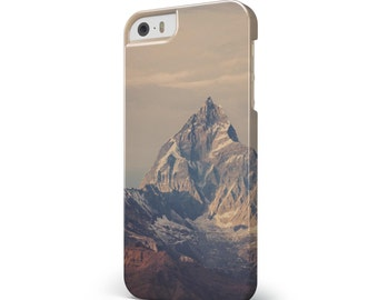 Paramountain Top - iNK-Fuzed Hard Case for the Apple iPhone - Samsung Galaxy & More