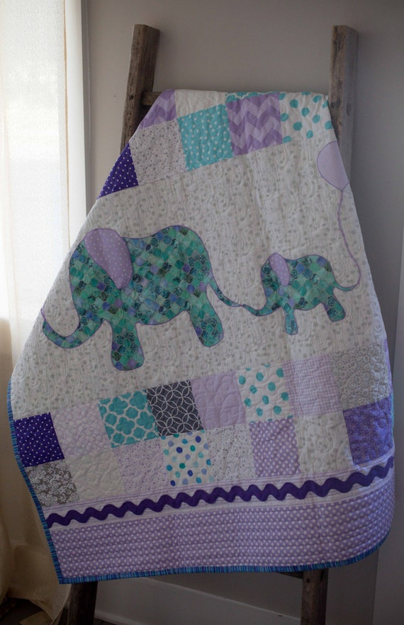 modern handmade quilts for sale personalized modern handmade baby quilt for sale 4237