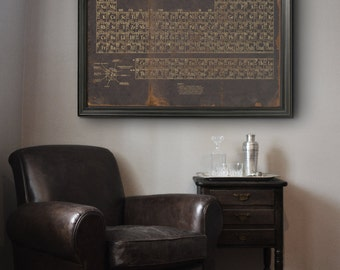 periodic table periodic table of elements updated periodic. Black Bedroom Furniture Sets. Home Design Ideas