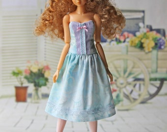 Dress for Momoko Doll
