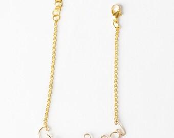 Grandma Bracelet (Gold)