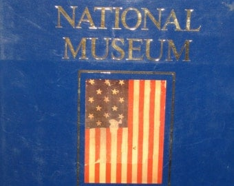 The National Museum American History Table Book