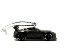 Fast and Furious Nissan 350Z Hot Wheels Car Ornament