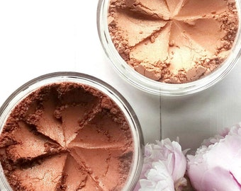 Elemental Beauty Vegan Mineral Makeup Bronzer