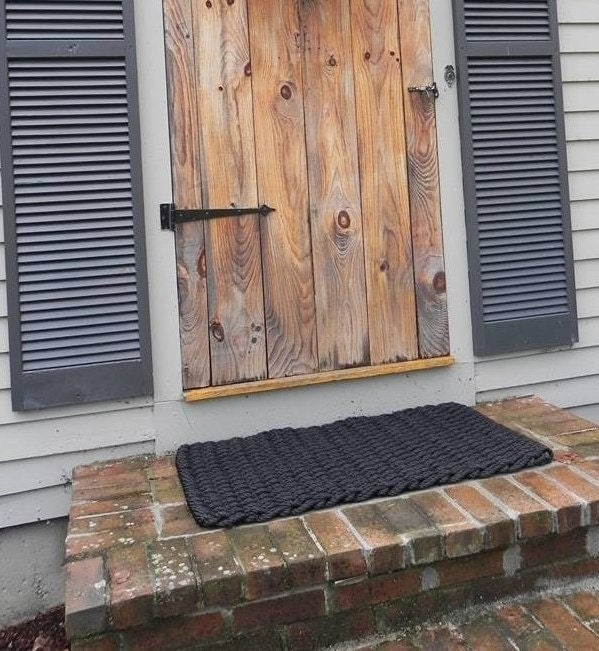 New Basket Weave Collection By Cape Cod By Capecoddoormats