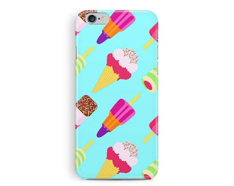 ICE CREAM iPhone 5c Case, LOLLIES iPhone 5c Case, Pretty iPhone 5c Case, Colourful iPhone Case, Girly iPhone 5c Case, Ice lolly iphone case
