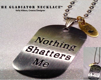 The Gladiator Necklace™
