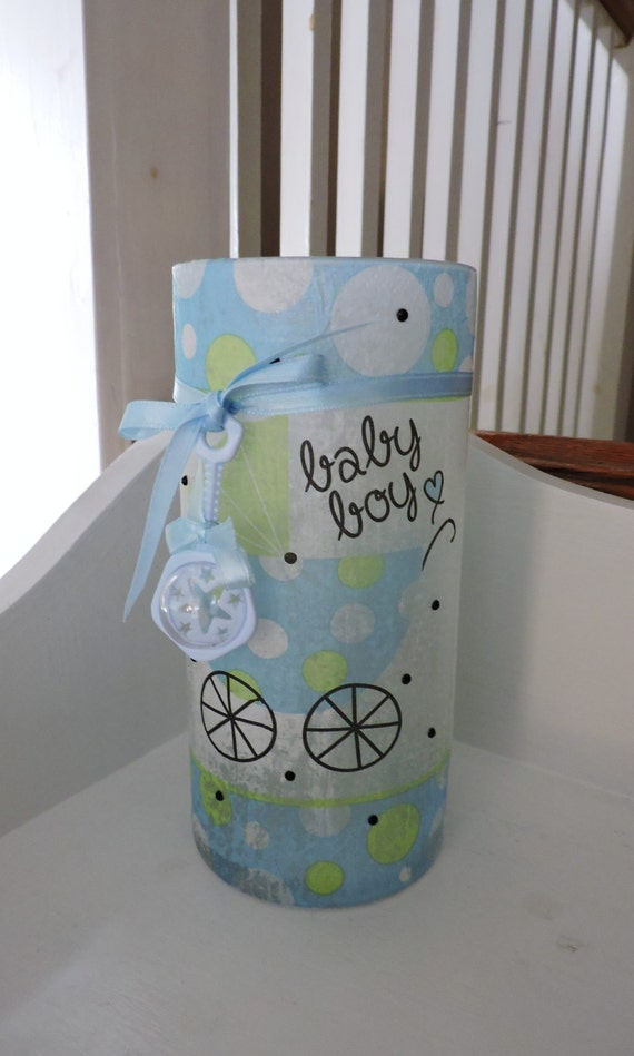 Baby Boy Night Light Nursery Lamp Baby Boy By Monikasboutique