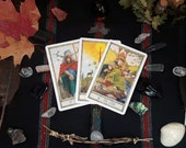 DRUIDCRAFT TAROT Reading | Intuitive Private Tarot Card Reading, Druidry, Celtic, Tarot Readings, Fast Tarot Reading