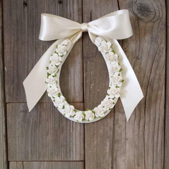Wedding Gifts For Bride Ireland : Wedding Horseshoe, Unique Wedding Gift, Irish Wedding, Western Wedding ...