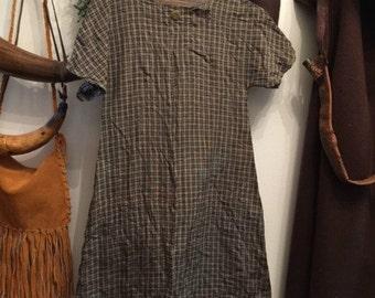 Decorative Childs Prairie Dress