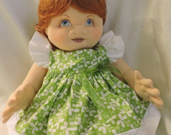 Cloth Display Doll, Baby Doll