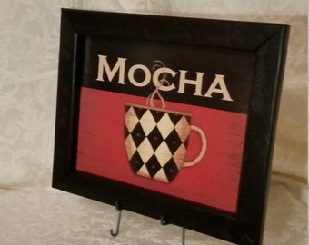 Cup of Mocha  Picture