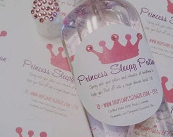 Princess Sleepy Potion