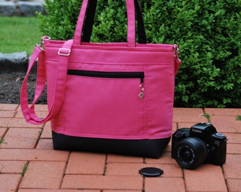 Camera case for SLR - or bridge camera
