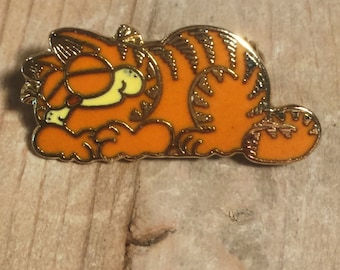 Garfield Vintage 45