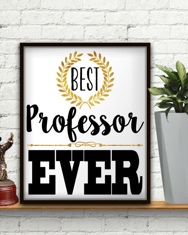 Image result for best professor