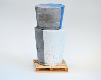 Concrete Stack on Pallet