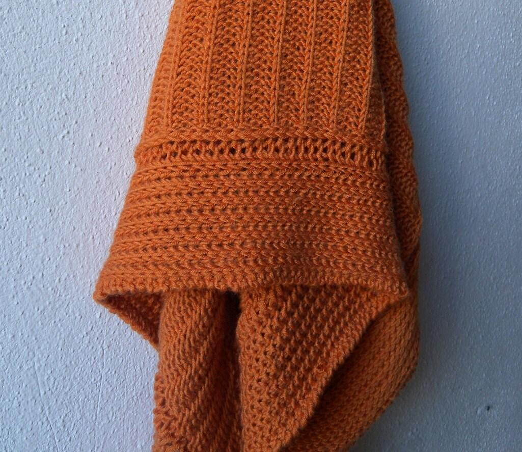 Knitting Shawl : Shawl knitting pattern brioche prayer