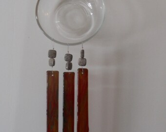 Repurposed windchime