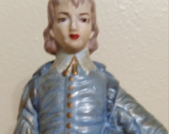 1930's French Figurine