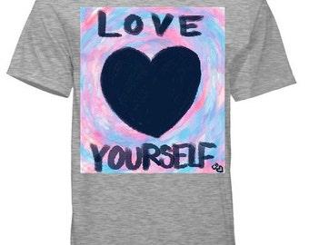 Love yourself Tee