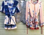 Paganne// Saks SFA// Wholesale// Lot of 3// Vintage clothing// 60s// 80s// Designer// Sale//  Haute fashion// Jacket// Blouse Top// Skirt