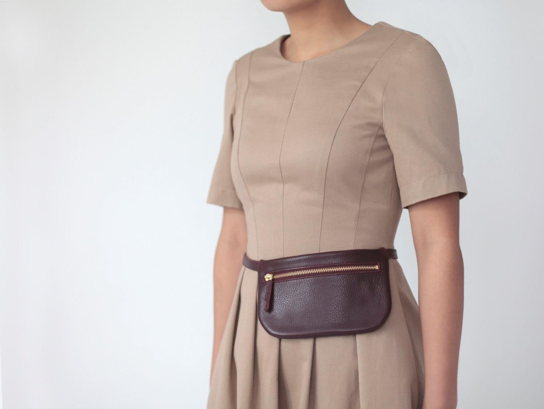 Celine Blue Leather Multifunction Tri Fold Wallet Celine