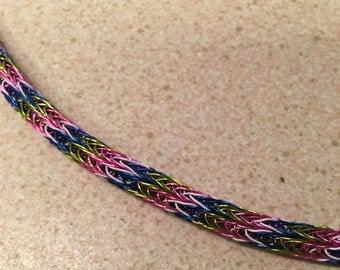 viking knit rope