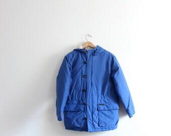 Ralph Lauren 90s Parka Jacket