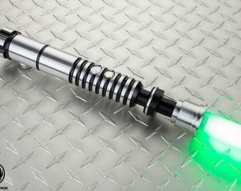 CHOSEN Custom LED Saber, not star wars for old republic jedi sith lightsaber