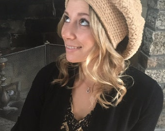 Handmade slouch hats