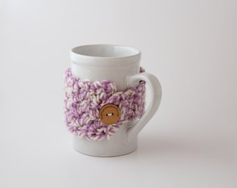 Coffee Cup Warmer - Coffee Lover Gift - Coffee Cup Sweater - Tea Cup Sweater - Coffee Cup Sleeve - Gifts for Him - Gifts for Her - Cool Gift