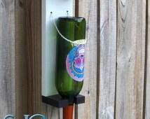 soda bottle bird feeder instructions