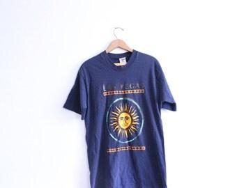 Sun Face 90s T Shirt