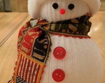 Snowman - USA