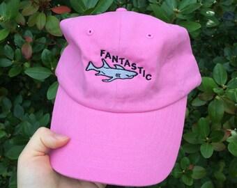 FANTASTIC SHARK HAT