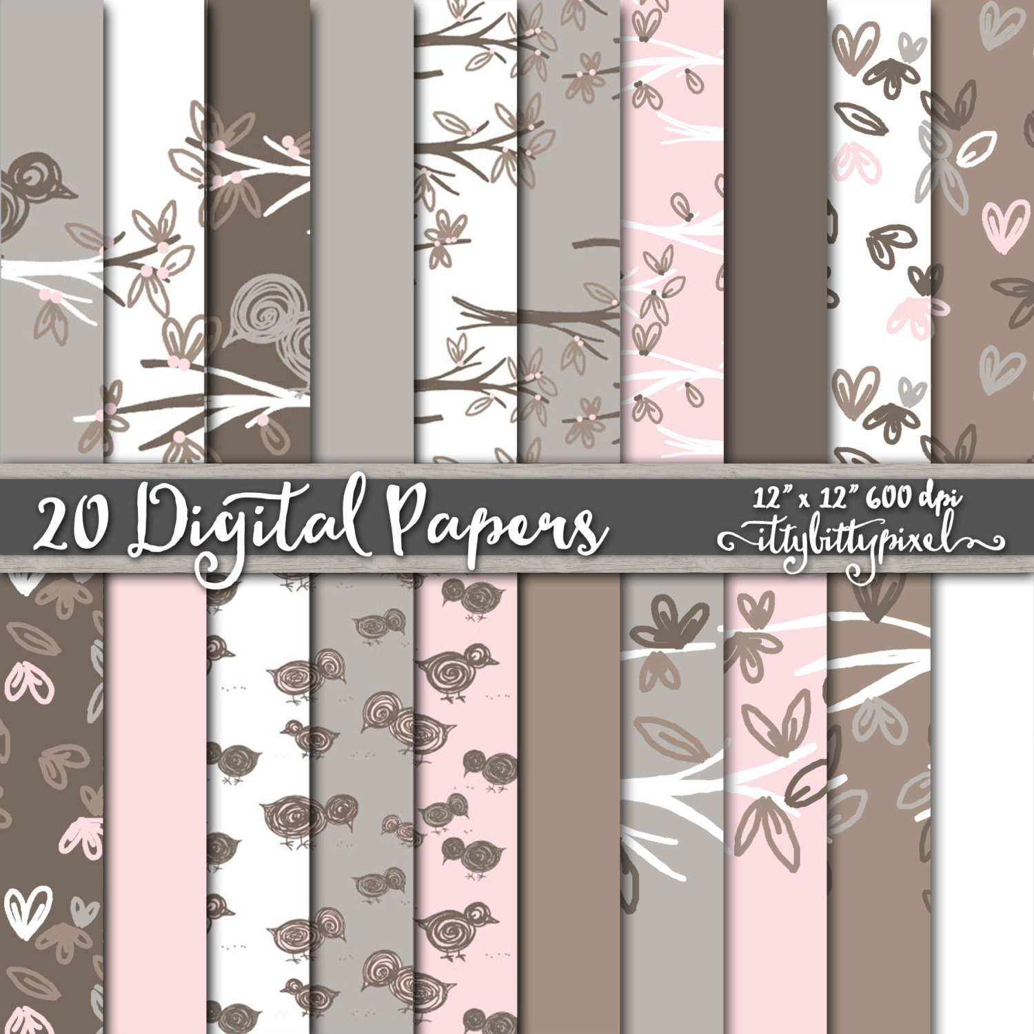 Scrapbook paper companies - This Is A Digital File