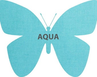Quilters Deluxe Solids - AQUA - sold by Fat Quarter or lengths by 25cm